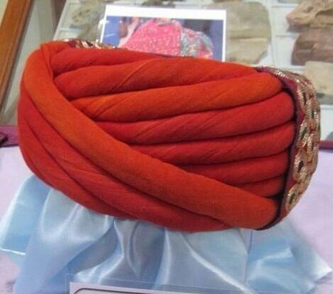 bharwad rabari turban