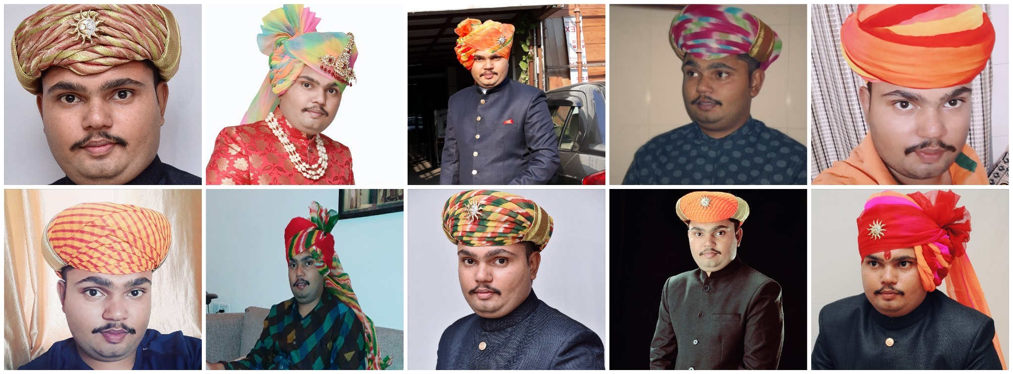 safa turban